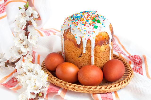 Бабушкин рецепт пасхи. Вкусный пасхальный кулич (рецеп с фото)