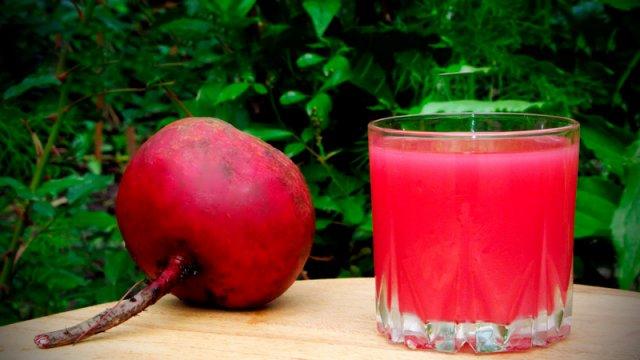 Квас из фруктов или овощей