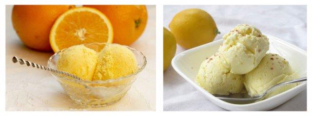 3 вкусных рецепта домашнего мороженого