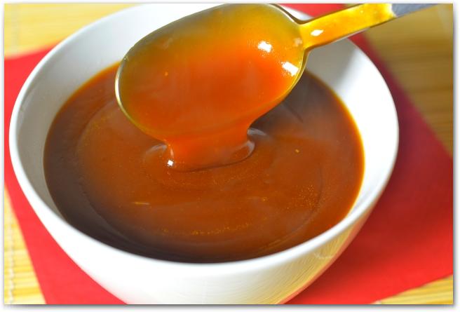 Кисло-сладкий соус. Рецепт приготовления