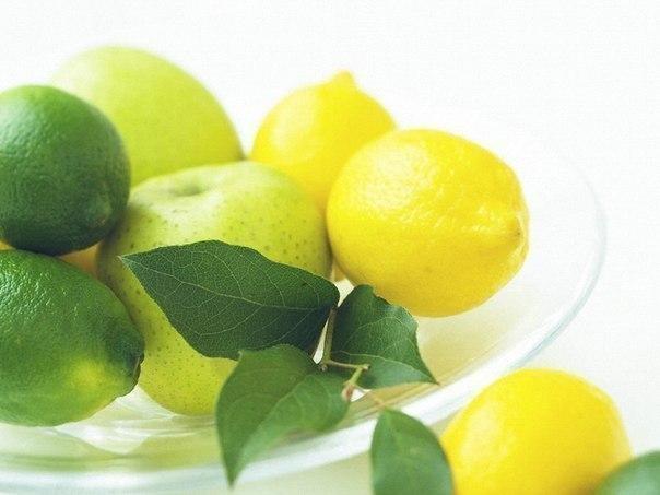 Полезные рецепты с лимоном для сердца и сосудов