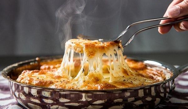 Картофель эскалоп. Рецепт приготовления