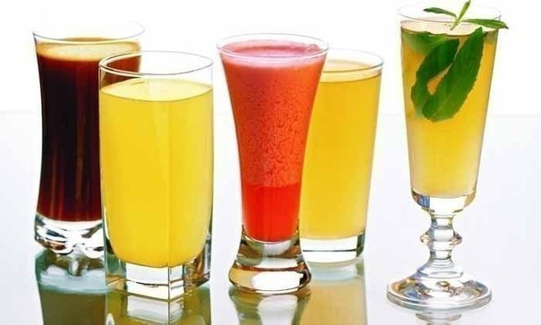 ТОП-7 самых полезных напитков