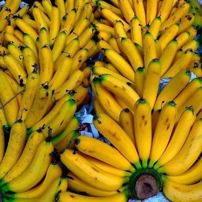 Почему нужно есть банан?