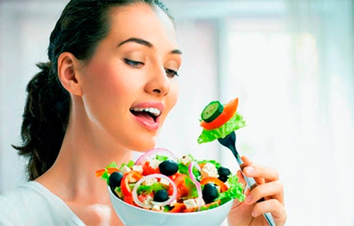 Оздоровить диету сможете ей вы благодаря