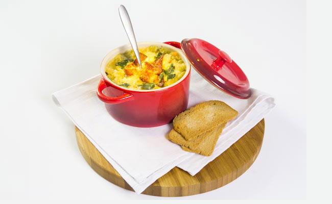 Рецепт приготовления Голландского горохового супа